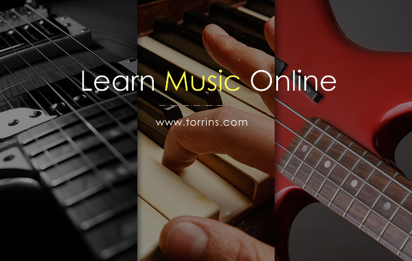 Learn Guitar, Piano & Bass Guitar - Online Video Lessons